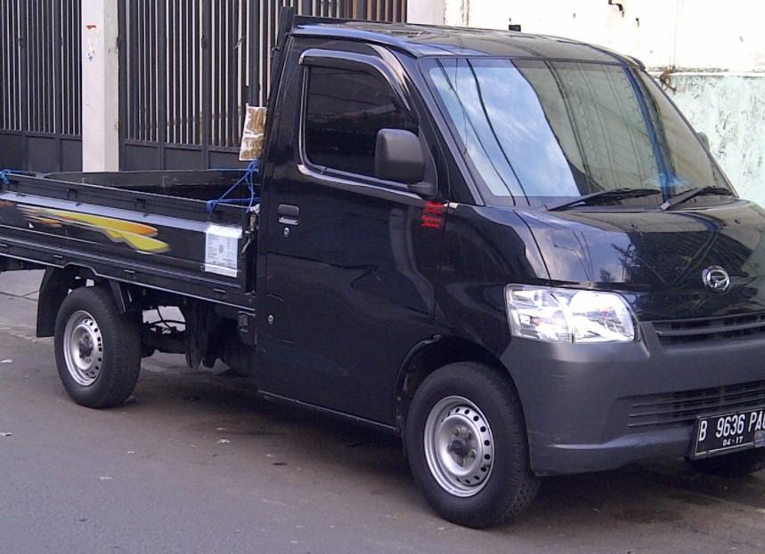 Sewa Mobil Pick Up Jakarta Timur (ADIBA)
