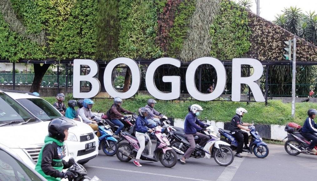 Sewa Motor Bogor