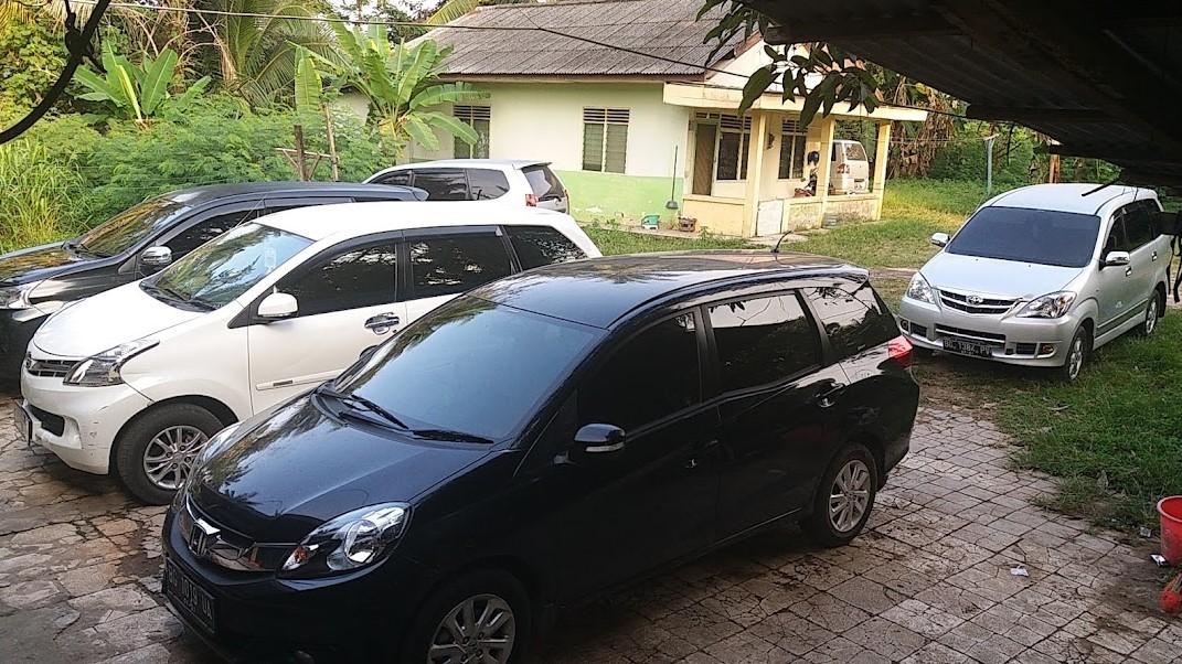 TFD Car Rent Sewa