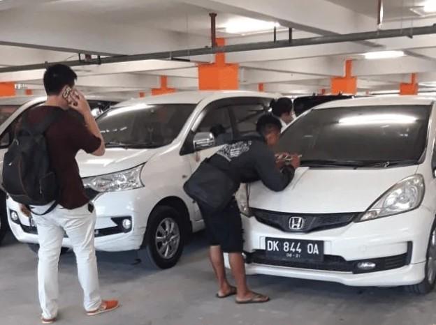 TWINS Sewa Mobil Bali