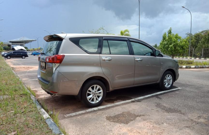 Tanjung Rent Car