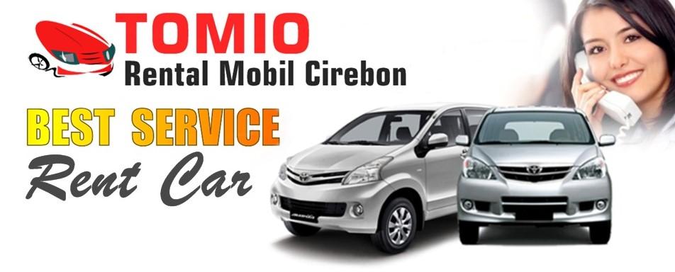 Tomio Rent Car Tour and Travel
