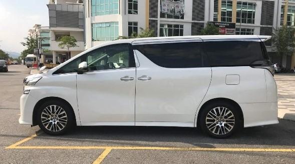 Zahra Rental Mobil Tangerang