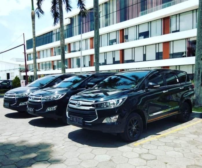 Arbi Rental Mobil Solo