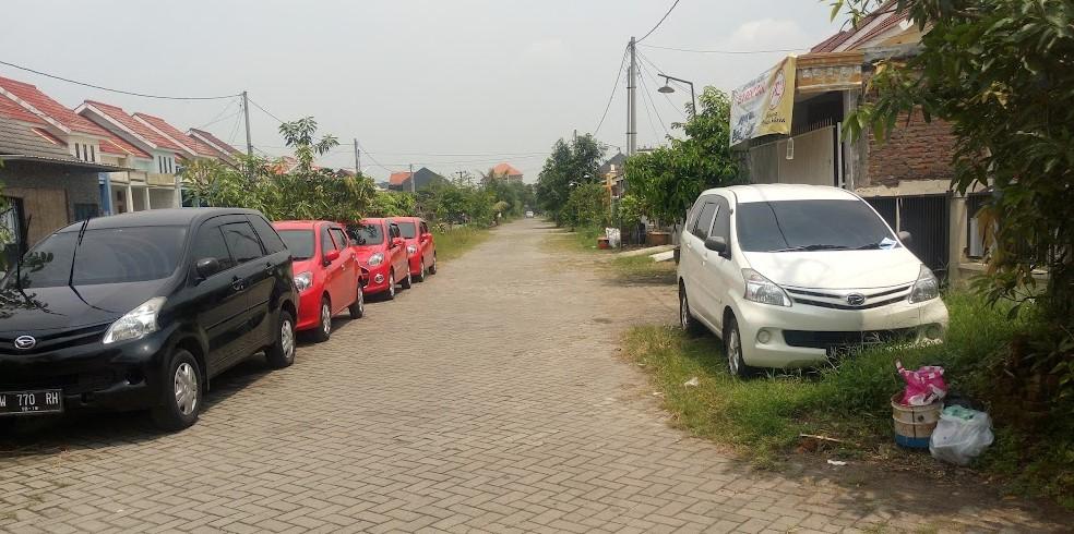 Bilajaya Rent Car