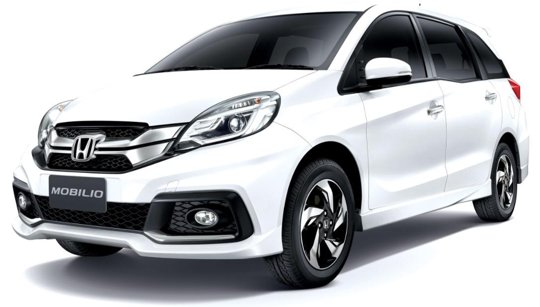 Car Rental Lombok