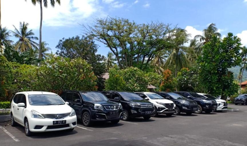 Lombok Auto Rent