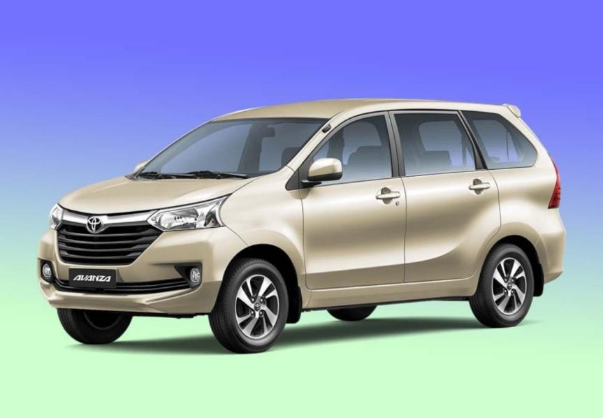 Lombok Car Rental Self Drive