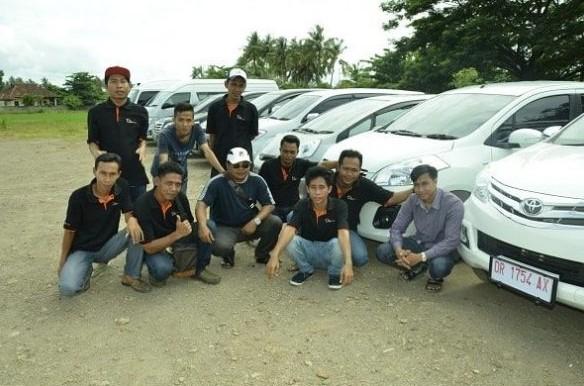 Lombok Oke Trans