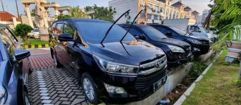 MM Rent Car Sidoarjo