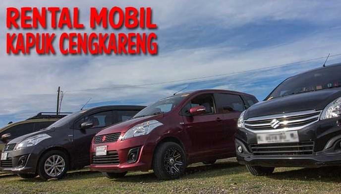 Rental Mobil Kapuk Cengkareng