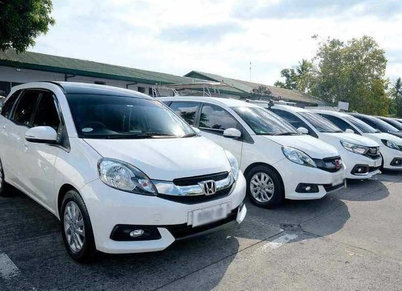 Rental Mobil Rawa Buaya