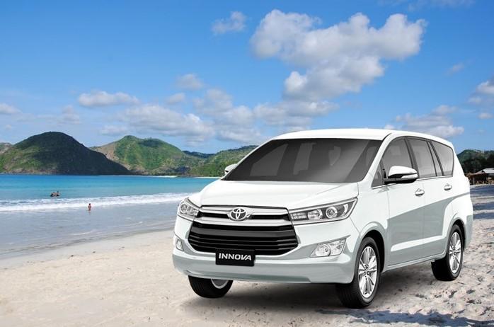 Sewa Mobil Murah Lombok