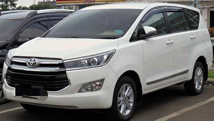 Sherly Rental Mobil