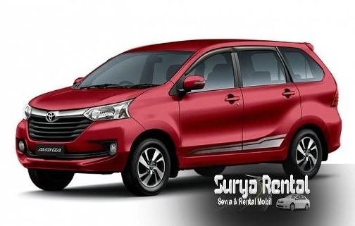 Surya Rent Car