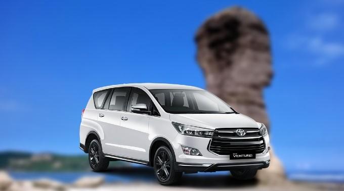 Trans Lombok Rent a Car