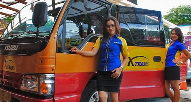 Xtrans Travel Semanggi