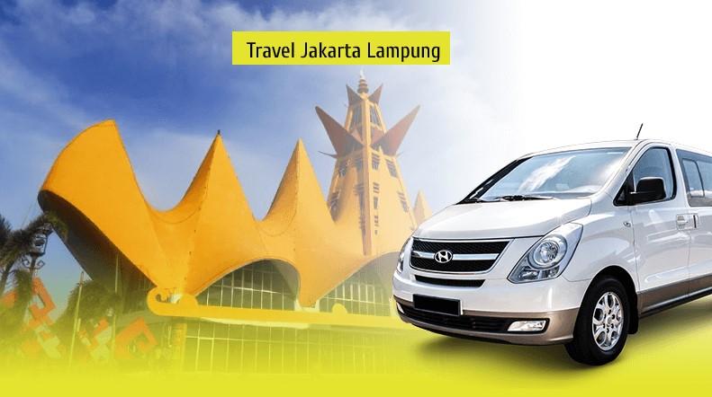 20 Agen Travel Jakarta Lampung PP | Tarif & Jadwal Keberangkatan 2021