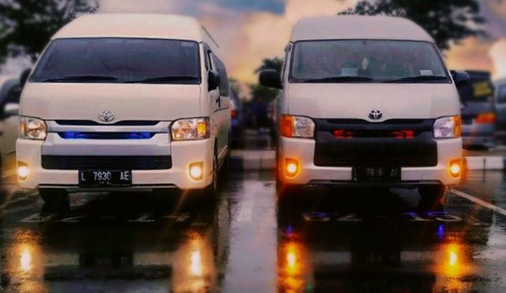 AIKA Trans Surabaya