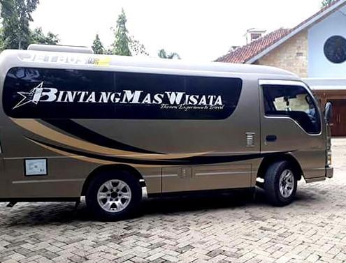 Bintang Mas Wisata Tour & Travel