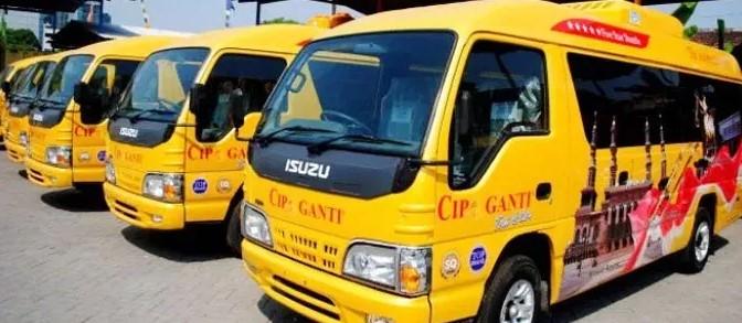 Cipaganti Rental Car & Travel