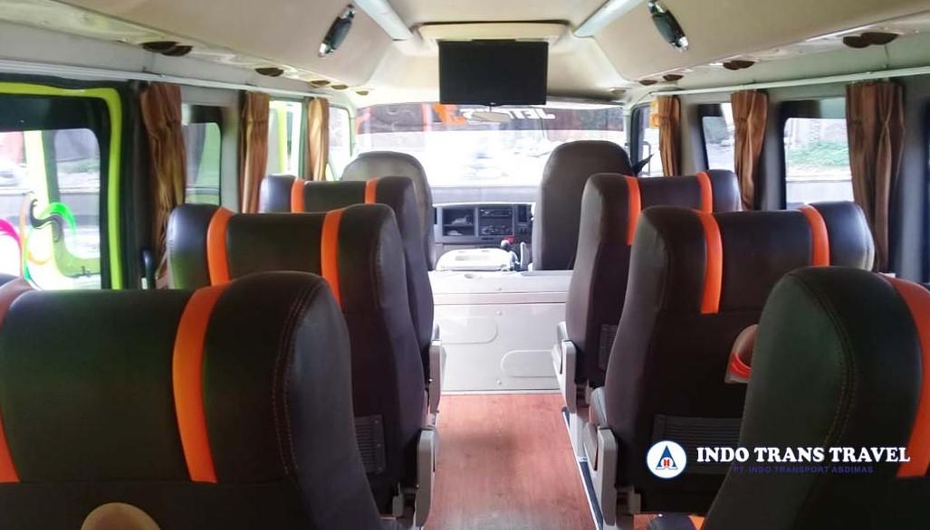 Indo Tranz Travel