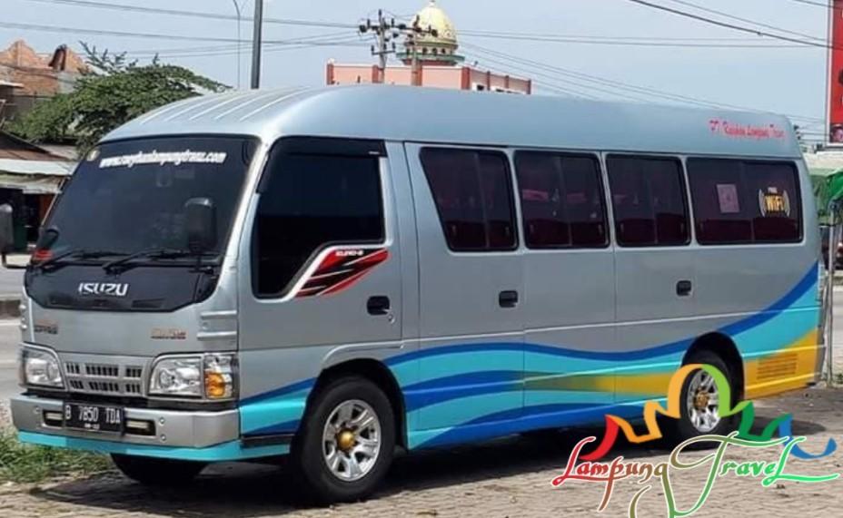 LampungTravel com
