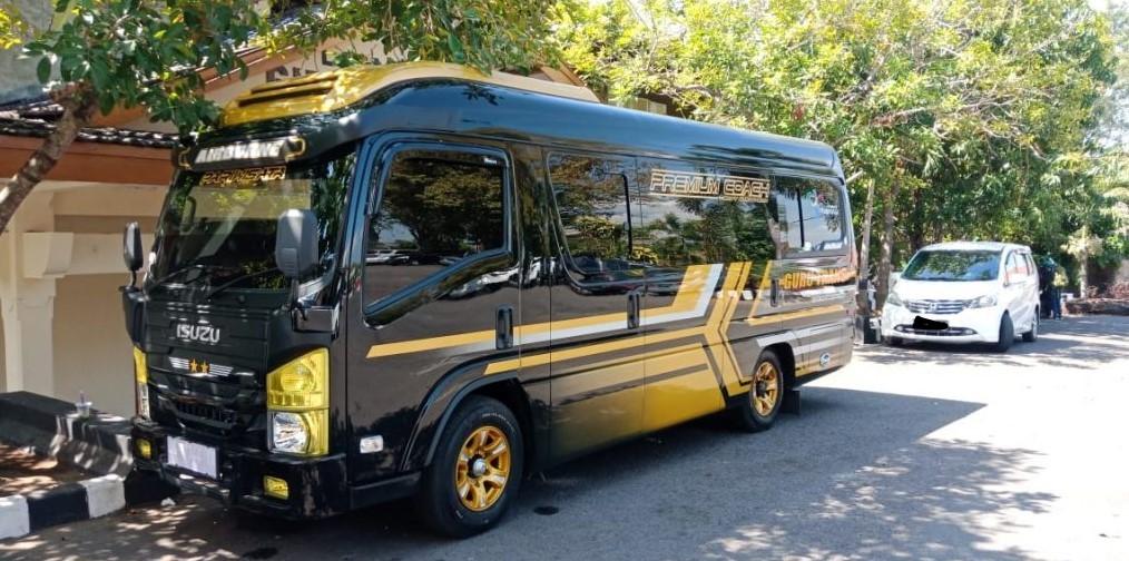 12 Agen Travel Jakarta - Cirebon PP Terdekat Mulai Rp. 80K