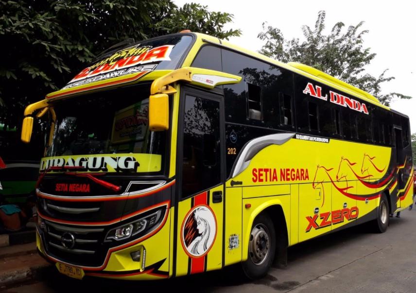 Bus Setia Negara